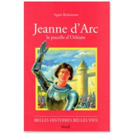 Jeanne d'Arc la pucelle d'Orléans