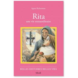 Rita une vie extraordinaire