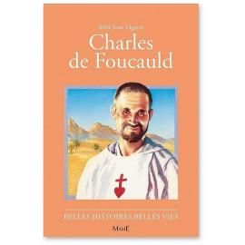 Abbé Jean Vignon - Charles de Foucauld