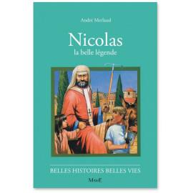 Nicolas la belle légende