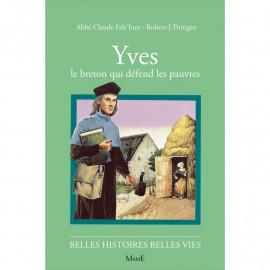 Abbé Claude Falc'hun - Yves le Breton qui défend les pauvres