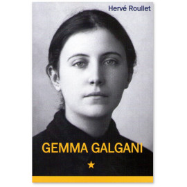Hervé Roullet - Gemma Galgani
