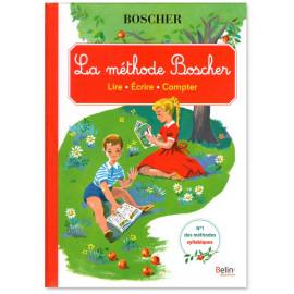 Méthode Boscher ou La Journée des Tout Petits