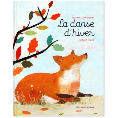 Marion Dane Bauer - La danse d'hiver