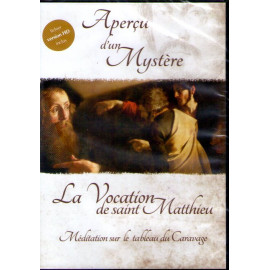 Un Moine - La vocation de saint Matthieu