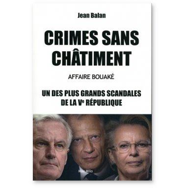 Jean Balan - Crimes sans châtiments