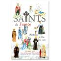 Les Saints de France Tome 7