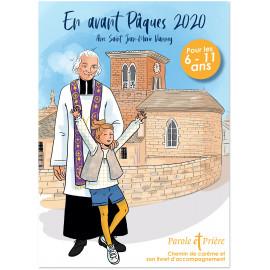 En avant Pâques 2020