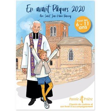 Inès d'Oysonville - En avant Pâques 2020