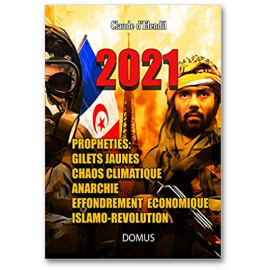 Claude d'Elendil - 2021
