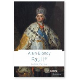 Alain Blondy - Paul Ier