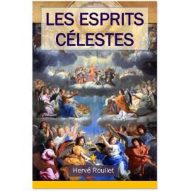 Hervé Roullet - Les esprits célestes
