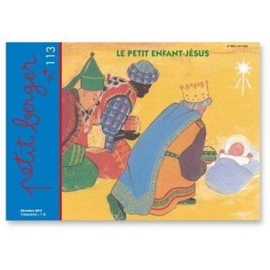 Petit Berger - Le petit Enfant-Jésus