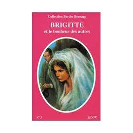 Brigitte - tome 3