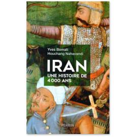 Houchang Nahavandi - Iran une histoire de 4000 ans