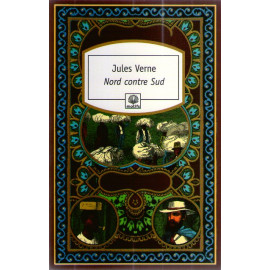 Jules Verne - Nord contre Sud