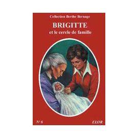 Brigitte - tome 6