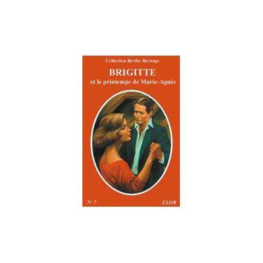 Brigitte - tome 7