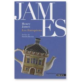 Henry James - Les Européens