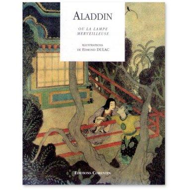 Aladin ou la lampe merveilleuse