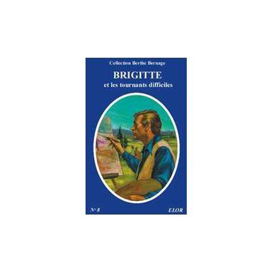 Brigitte - tome 8
