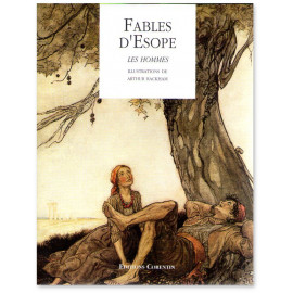 Esope - Fables d'Esope