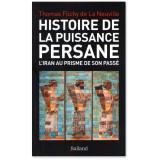 Histoire de la puissance persane