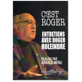 Roger Holeindre - C'est Roger
