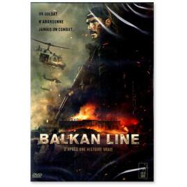 Andrey Volgin - Balkan Line