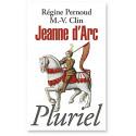 Jeanne d'Arc - Biographie historique