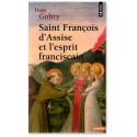 Saint François d'Assise et l'esprit franciscain