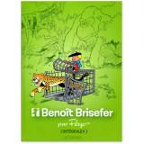 Benoît Brisefer - L'intégrale 5