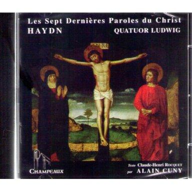 Joseph Haydn - Les Sept Dernières Paroles du Christ