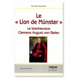 """Le """"Lion de Munster"""""""