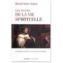 Les étapes de la vie spirituelle