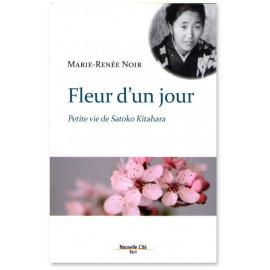 Marie-Renée Noir - Fleur d'un jour