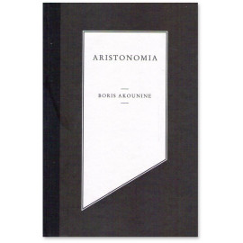 Boris Akounine - Aristonomia