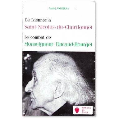 De Laënnec à Saint-Nicolas du Chardonnet