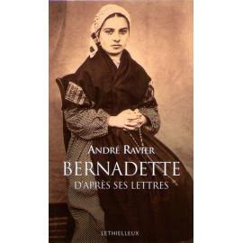 Bernadette d'après ses lettres