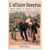 Adrien Abauzit - L'affaire Dreyfus