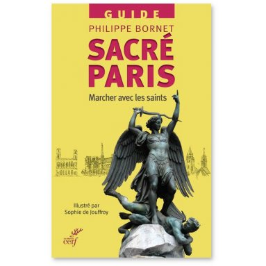 Philippe Bornet - Sacré Paris