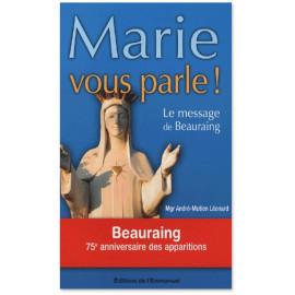 Marie vous parle !