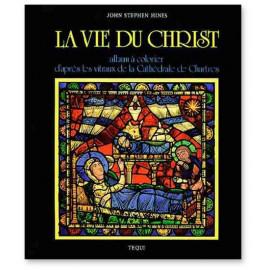 Douze Tableaux de la Vie du Christ
