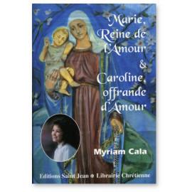 Marie Reine de l'Amour