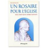 Un Rosaire pour l'Eglise