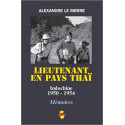 Lieutenant en Pays Thaï