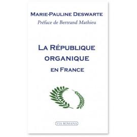 La République organique en France