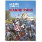 Nicole Lazzarini - La belle histoire de Jeanne d'Arc
