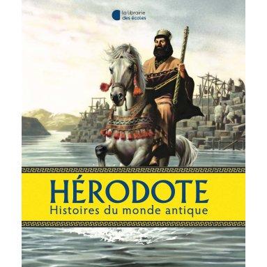 Laurent Bègue - Hérodote