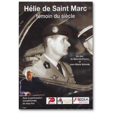 Marcela Feraru - Hélie de Saint Marc témoin du siècle